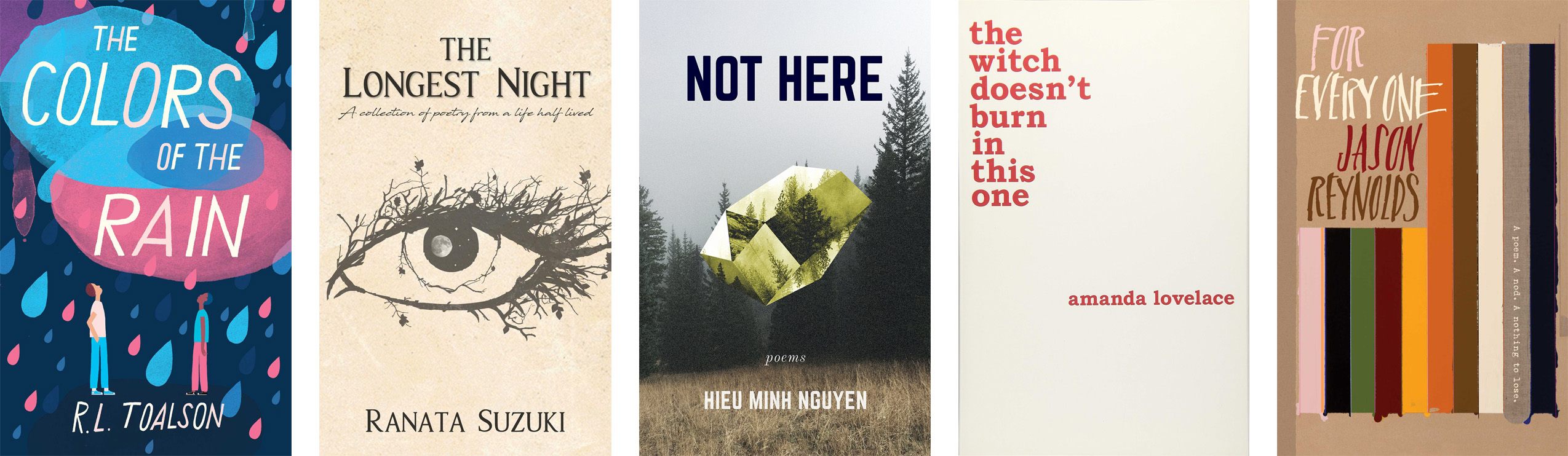 10 Poetry Books From 2018 That You Should Read The Nerd Daily