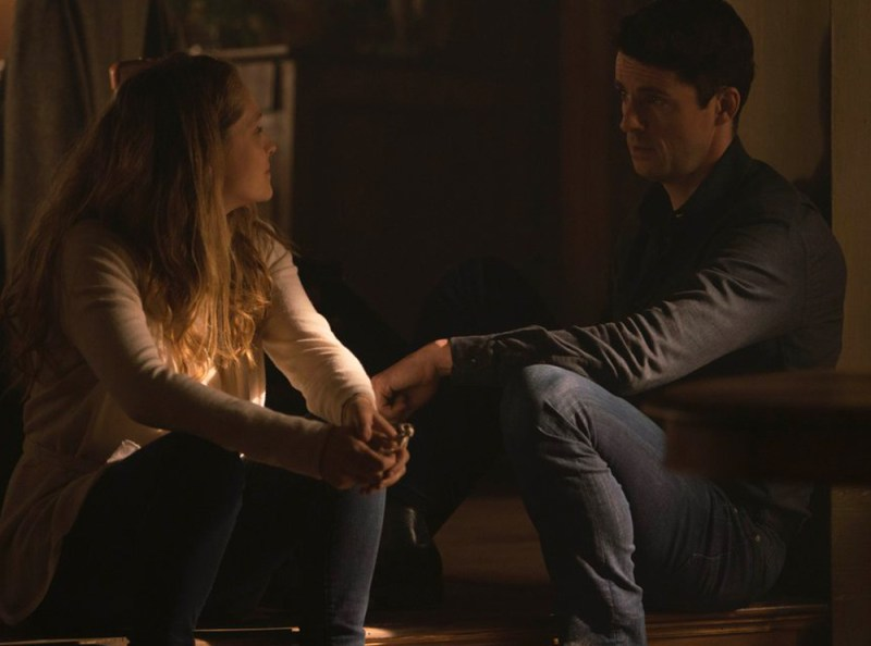 A Discovery of Witches Recap: Episode 1 06   The Nerd Daily
