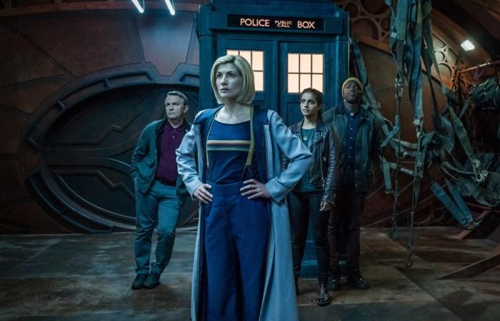 Doctor Who The Battle of Ranskoor Av Kolos