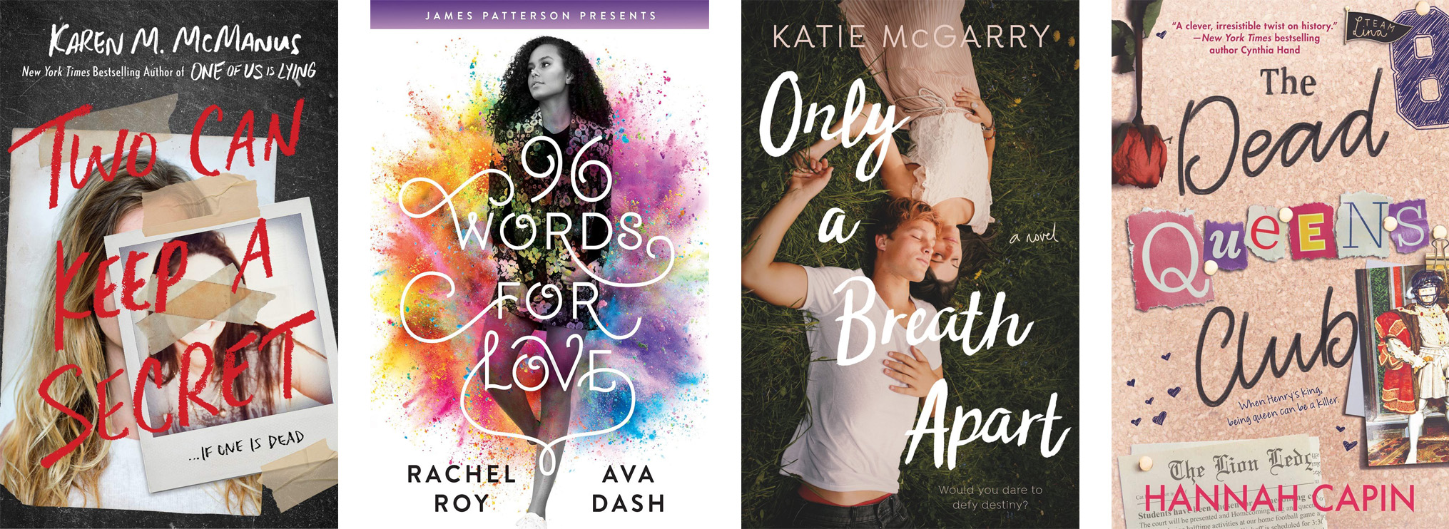 January Book Releases: YA | The Nerd Daily