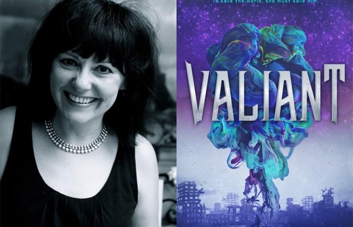 Valiant Merrie Destefano Interview