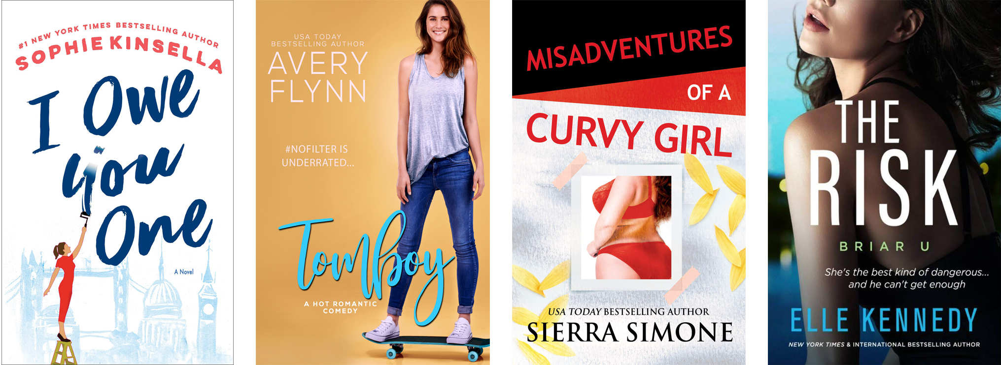 February Book Releases: Romance | The Nerd Daily