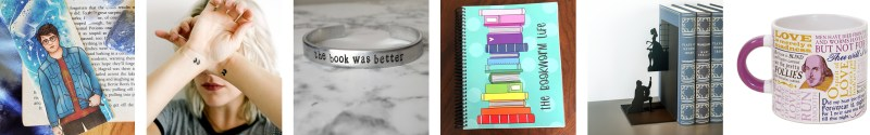 12 Bookworm Gifts