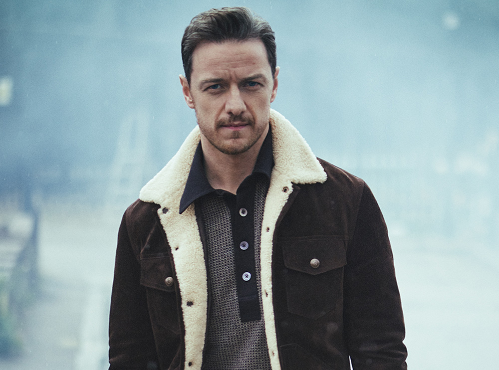 The Many Roles Played By James McAvoy | The Nerd Daily