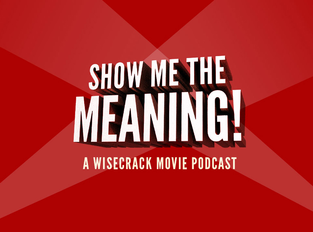 Show Me The Meaning Podcast