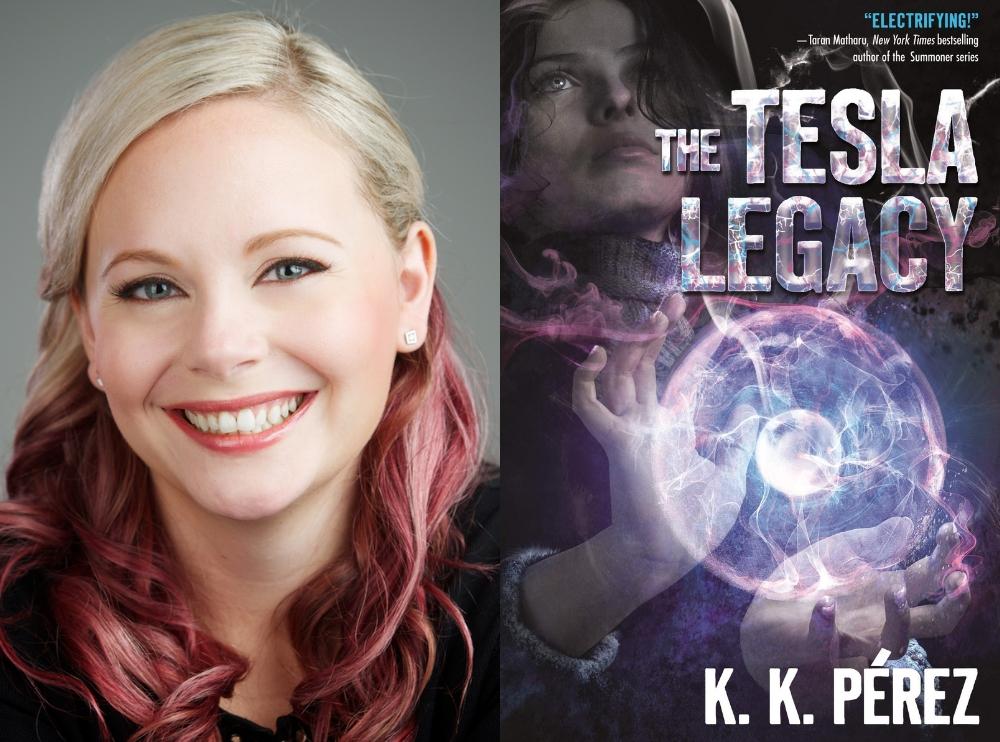 The Tesla Legacy Interview KK Perez