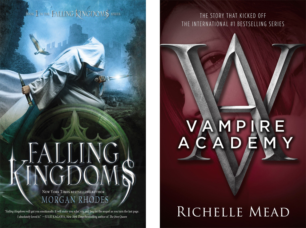 A Guide To Young Adult Fantasy Books | The Nerd Daily