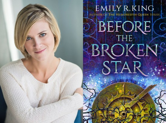 Interview Emily R King Before The Broken King