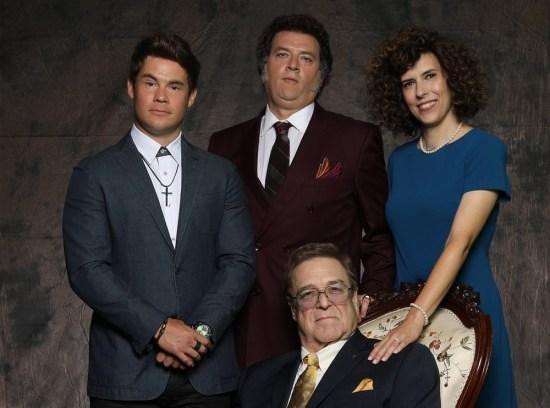The Righteous Gemstones TV Series 2019
