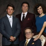 The Righteous Gemstones TV Series 2019