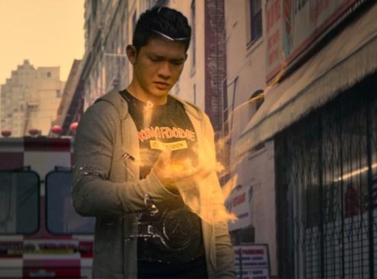 Wu Assassins Netflix TV Series 2019