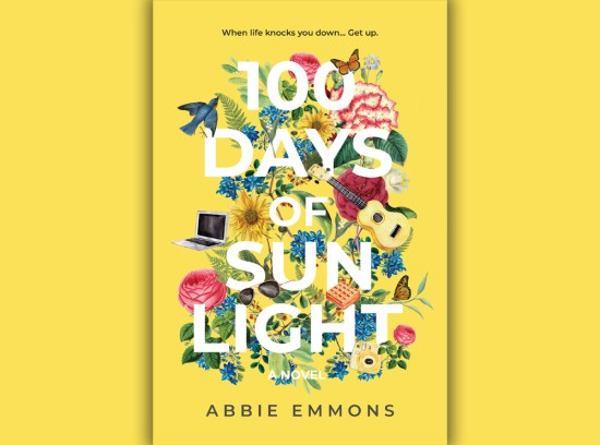 100 Days of Sunlight Abbie Emmons Review
