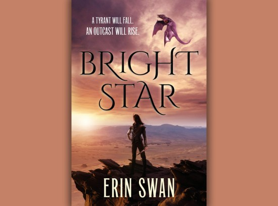 Bright Star by Erin Swan Review