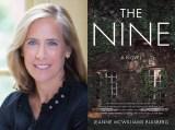 Jeanne McWilliams Blasberg The Nine Author Interview