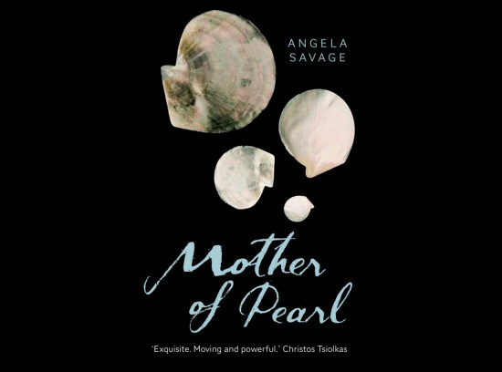 Mother of Pearl by Angela Savage Review