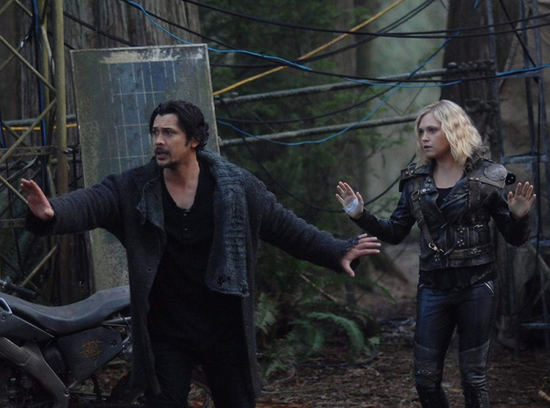 The 100 Recap: 5 07 'Acceptable Losses' | The Nerd Daily