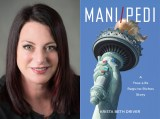Krista Driver Mani Pedi Author Interview