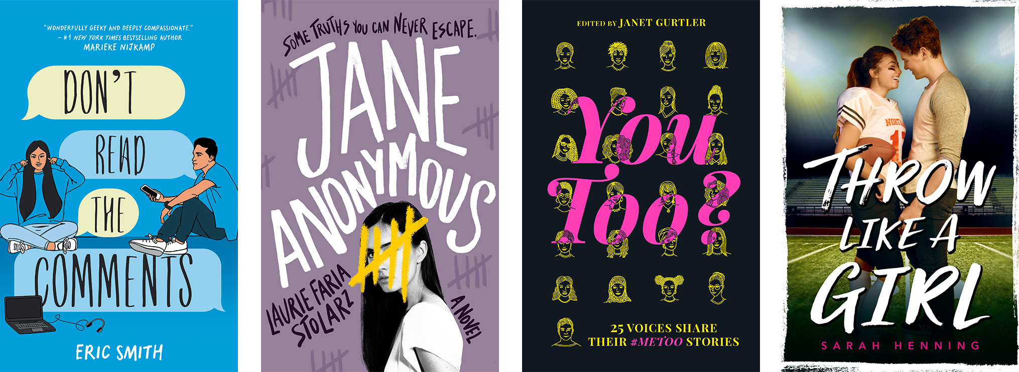 Jane Anonymous By Laurie Faria Stolarz