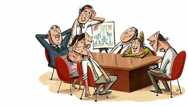 boring-meeting