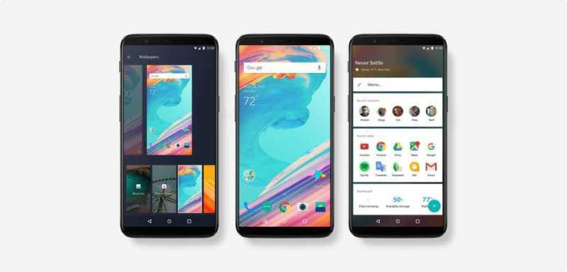 OnePlus 5T OxygenOS - Unlock OnePlus 5T Bootloader to Root, Install TWRP and Custom ROM