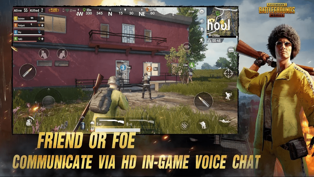 Pubg Mobile On Intel Hd Graphics Settings Tencent Gaming: Pubg Mobile Graphics, Resolution, Lag Fix And Recommend