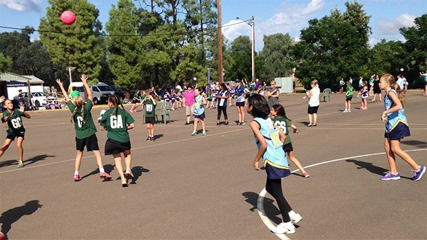 Netball coaching players drills videos