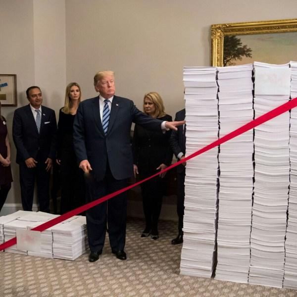 Donald Trump Pedo Files