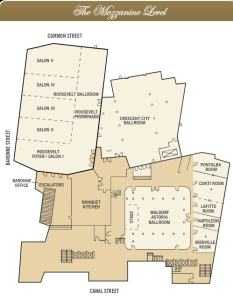 Roosevelt Floor Plan