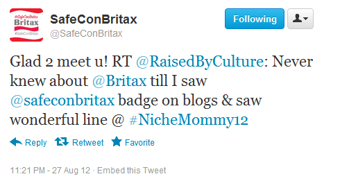 What is Britax