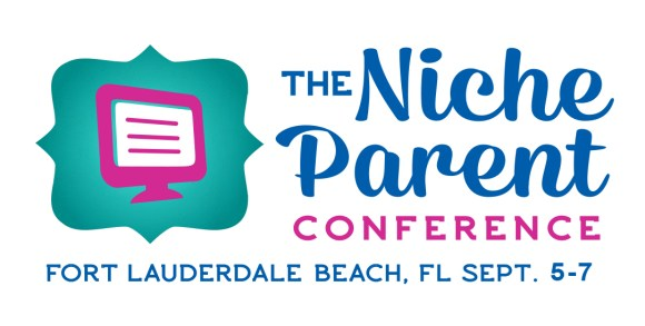 Niche Mommy Conference Logo