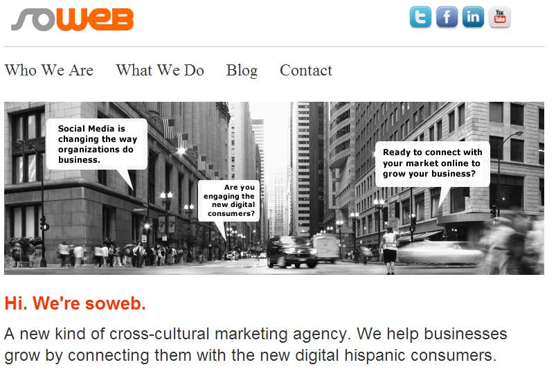 SOWEB Inc.