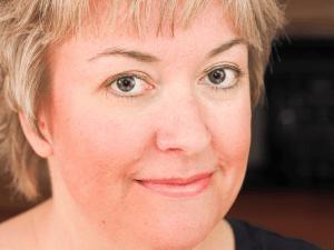 Susan Werner Jackson Head Shot