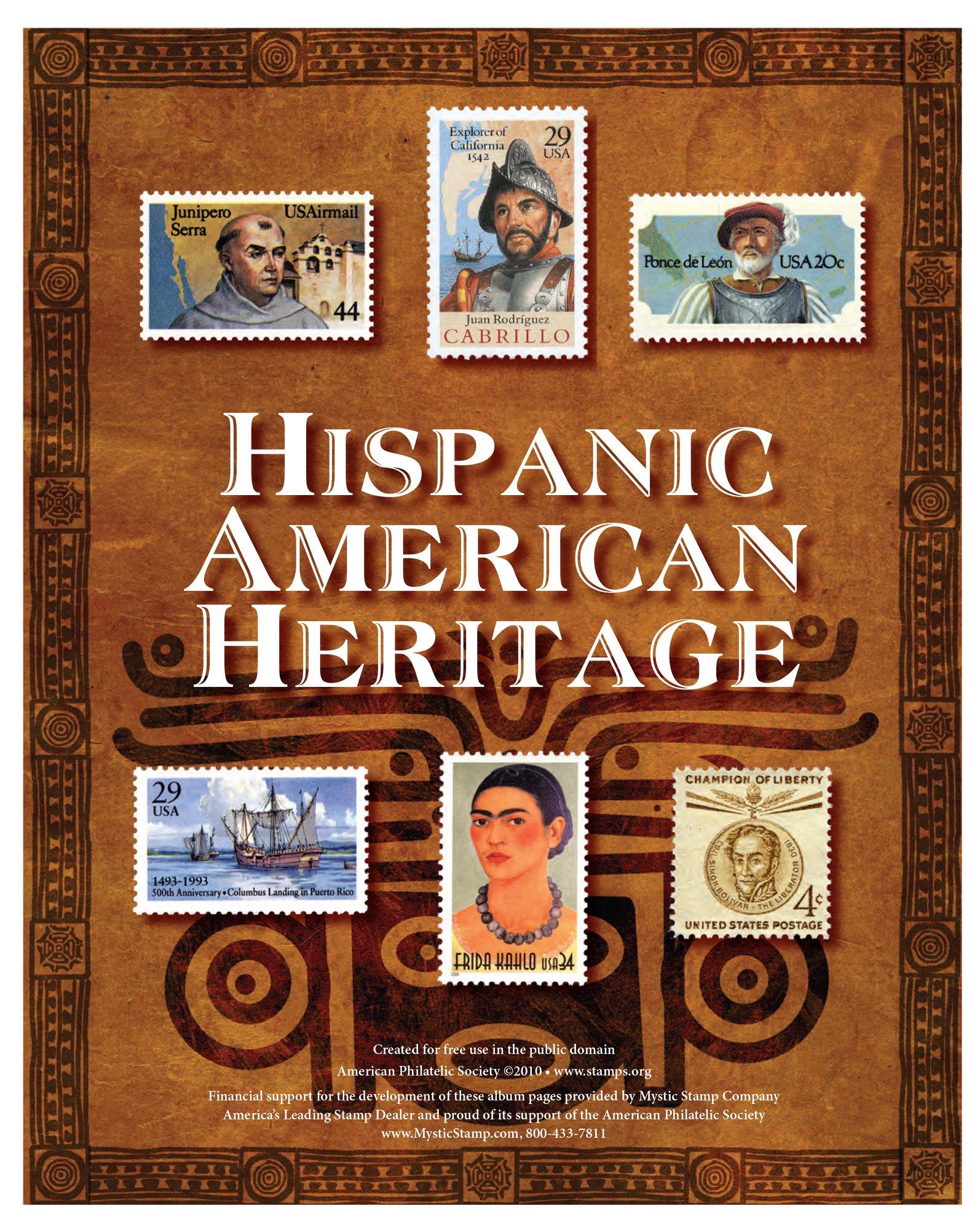 5 Creative Ways To Celebrate Hispanic Heritage Month On