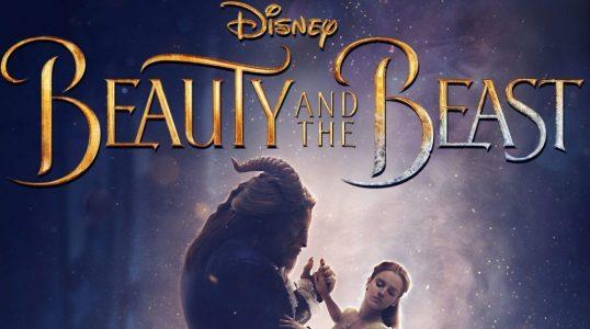 Ariana Grande, John Legend – Beauty and the Beast