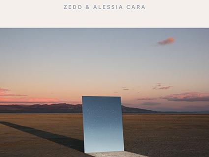 ZEDD con ALESSIA CARA – STAY