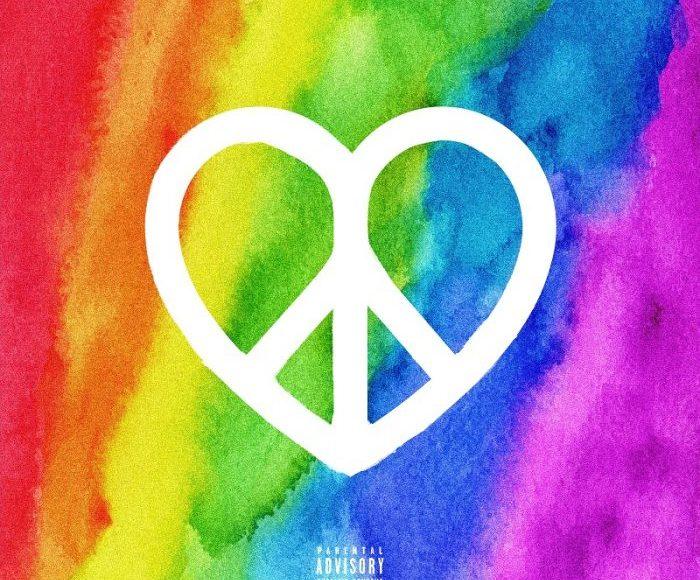 CHARLIE CHARLES, SFERA EBBASTA e GHALI – PEACE & LOVE
