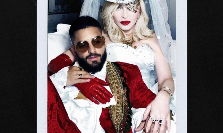 2019, Madonna – Madame X