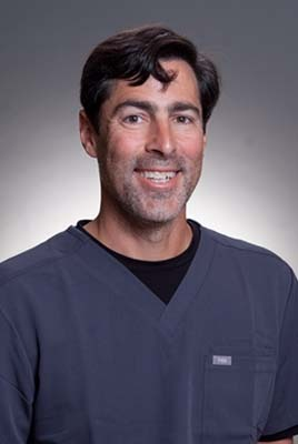 B. Glenn Kidder, M.D, Neurologist and Movement Disorder Specialist at The NeuroMedical Center