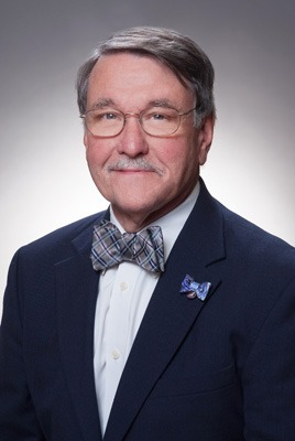 RICHARD W. FOSTER, M.D., Neuroradiologist at The NeuroMedical Center