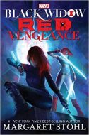 Black Widow: Red Vengeance by Margaret Stohl