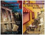 a grid for murder mayes casey