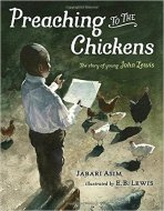 Preaching to the Chickens by Jabari Asim