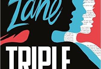 Lois Lane Triple Threat May1