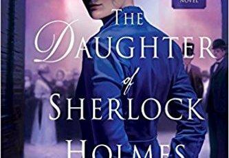 Daughter of Sherlock Holmes