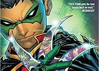 Teen Titans Vol 1 Damian Knows Best
