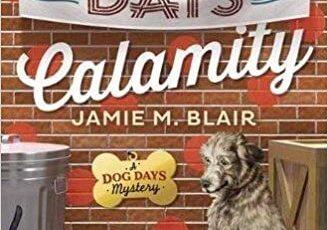 Canal Days Calamity nov8