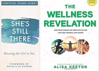 She's Still There Wellness Revelation