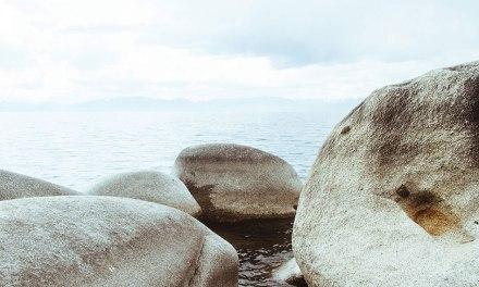 Serene Ocean Landscapes