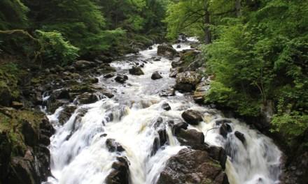 Edinburgh and the Scottish Highlands (Part 2)