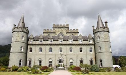 Edinburgh and the Scottish Highlands (Part 3)